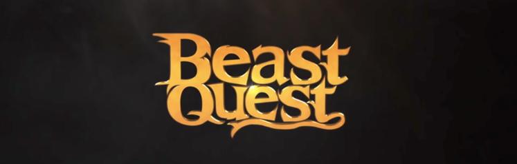 Beast Quest Release Date Announced