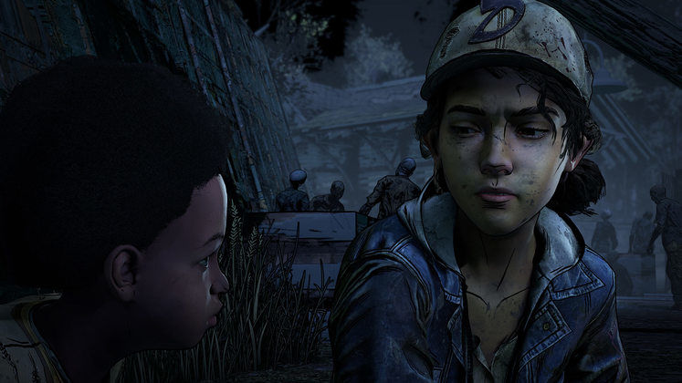Skybound Games Continues Development Of The Walking Dead Alongside Former Telltale Employees