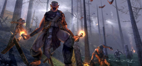 Rumour-mill: Lord of the Rings Online ready for Xbox 360 launch?
