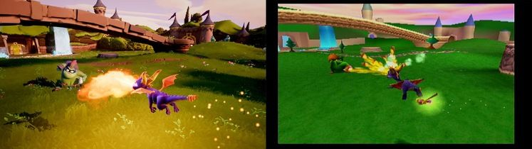 Spyro Reignited Trilogy PC – Will it be released?