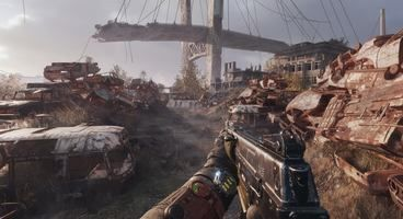 Metro: Exodus Enhanced Edition Targets High-End PCs, Adds More Ray-Tracing Features, DLSS 2.0