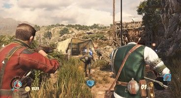 Strange Brigade Extreme Mode, Photo Mode, New Maps Released
