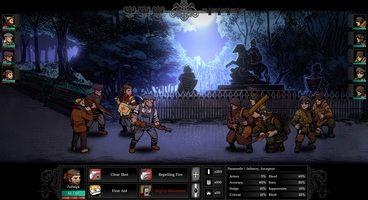 Turn-based RPG Warsaw Delayed Until October