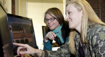 Silicon Sisters 'aims for girl gamers'
