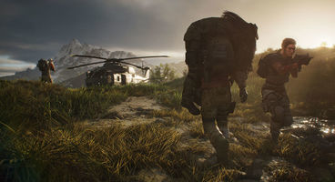 Ghost Recon Breakpoint November Title Updates To Add New Narrative Missions and Fixes