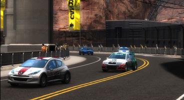 Sega Rally Online Arcade confirmed