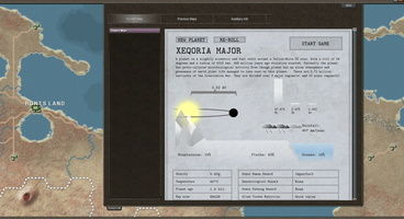Slitherine announces Shadow Empire, new space 4X with hints of Dune