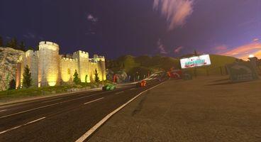 Daytona 3 Championship USA Is Free To Download