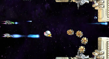Tozai Games' R-Type Dimensions on XBLA tomorrow, Irem classics