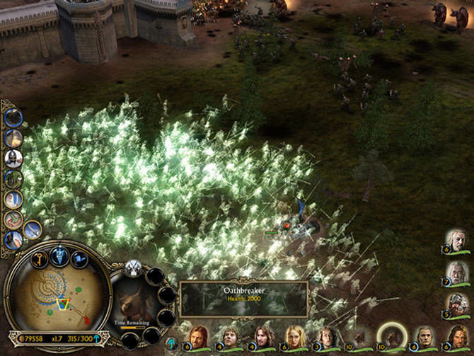 The Best Lord of The Rings Games on PC