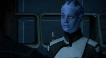 Rumour: Liara T'soni to return in future Mass Effect 2 DLC?