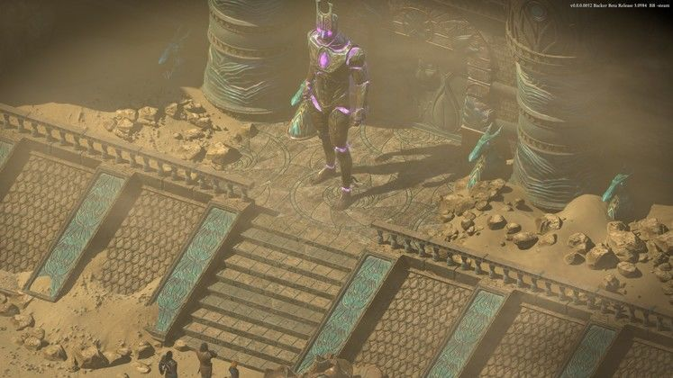 Pillars of Eternity 2: Deadfire Release Date - Delayed From April to May