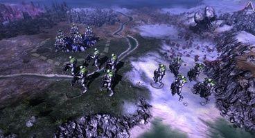 Warhammer 40K Gladius Gets its First DLC Pack This Week