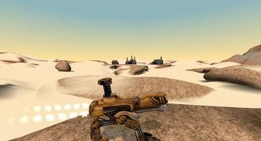 Battle for Dune: War of Assassins is a Fan-Made Dune Game that You Should Know About
