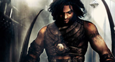 Ubisoft's Prince of Persia Trilogy HD on disc, PlayStation Store