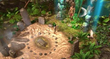 Aluna: Sentinel of the Shards Is an ARPG Based on Inca Lore
