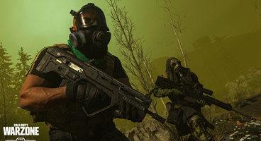 Call of Duty: Warzone застрял на экране загрузки - как исправить