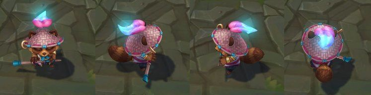 League of Legends Patch 10.15 - Release Date, Lillia, Spirit Blossom Skins, Champion Changes