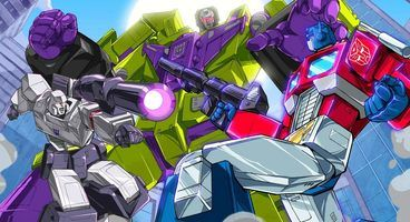 Activision Pulls All Transformers Games From Steam Without Warning