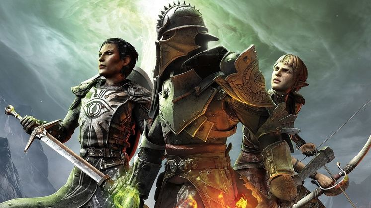 Dragon Age 4 May Be Revealed Tomorrow, But it's 3 Years Away