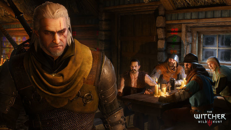 The Witcher 3 Is Free on GOG.com If You Own It on Other Platforms