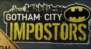 Gotham City Imposters officially announced