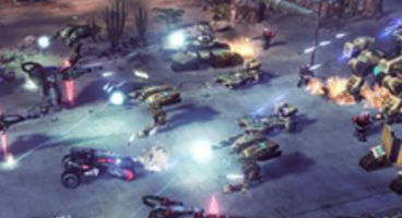 Next Command & Conquer an EA LA title, not of Visceral Games