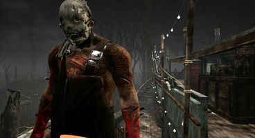 Dead By Deadlight Celebrates 3rd Anniversary With Scream's Ghost Face