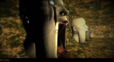 Nevermind horror adventure begins Kickstarter, uses biofeedback for anxiety