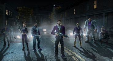 Volition: Saints Row: The Third PC not delayed