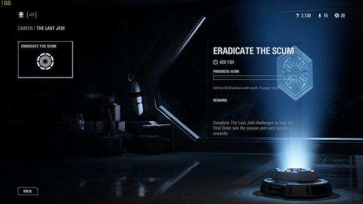 The Last Jedi Season Begins in Star Wars Battlefront 2