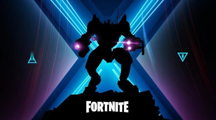 Fortnite Gets Titan-Like Mechs, Despite Apex Legends Devs Saying They Would