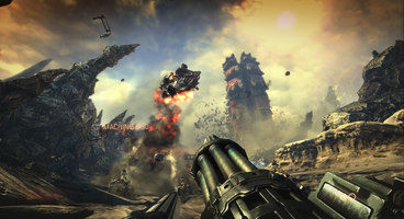 Bulletstorm preorders leap after demo release