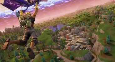 Fortnite Patch V3.6 Released - Patch Notes reveal Clinger Grenade and more