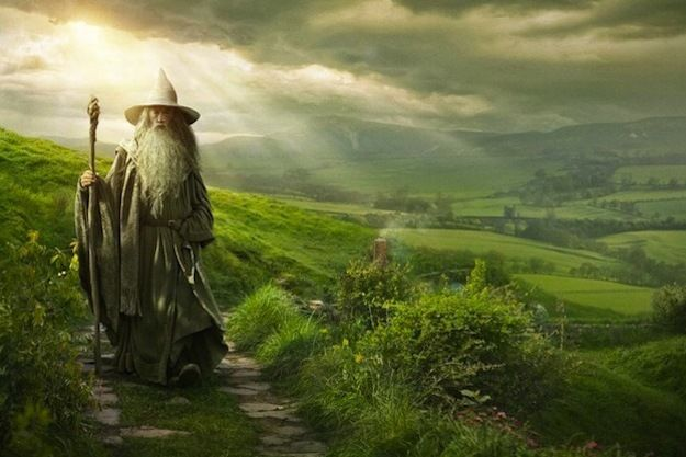 Rumor: Warner Bros. working on major The Lord of the Rings game