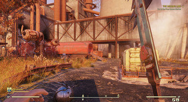 Fallout 76 Patch Notes - PC Update 1.0.4.13 - Bobby Pin Weight Decrease