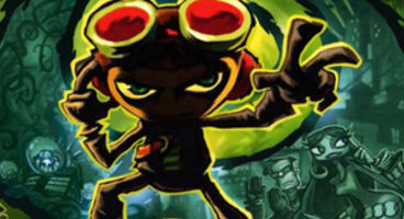 Psychonauts 2 pitched