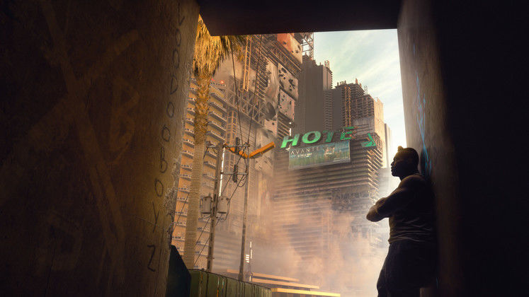 Cyberpunk 2077's Third Delay and Next-Gen Development Expected to Have