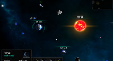 New 4X space strategy game, Star Lords, announced by Neogen2