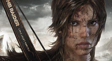 Tomb Raider film details revealed