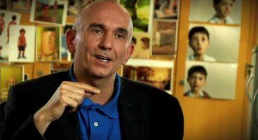 Peter Molyneux criticizes Sony and Microsoft as