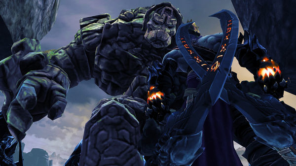 Six Things You May or May Not Know About Darksiders