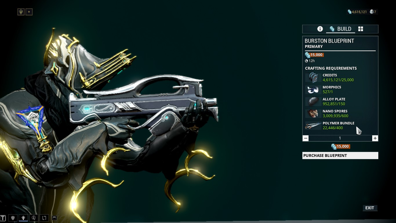 Warframe How To Get Weapons For Free Gamewatcher You need to get past them to gain access to the other worlds of warframe. warframe how to get weapons for free