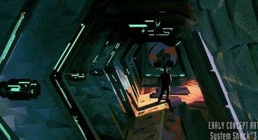 Starbreeze Sells Back System Shock 3 Publishing Rights to Developer