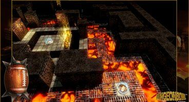 Dungeonbowl announced by Cyanide Studio