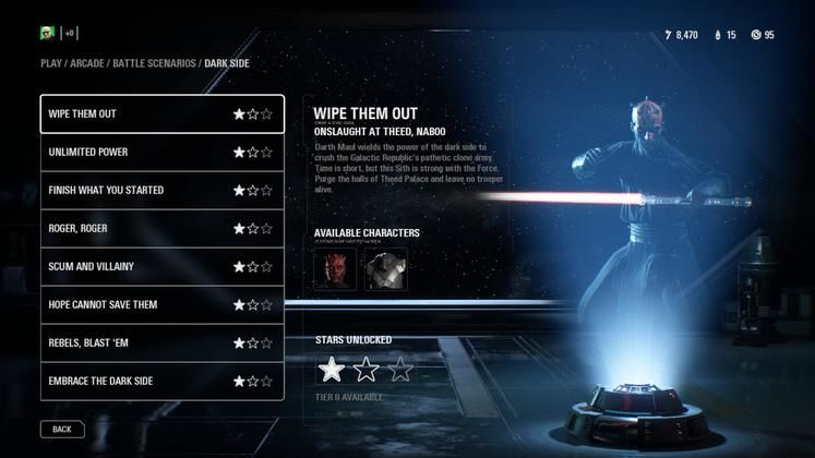 How To Get Credits Quickly In Star Wars Battlefront 2