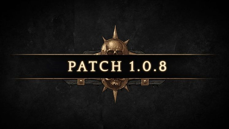 Warhammer: Vermintide 2 Patch Notes - Update V1.0.8 Is The Biggest Yet