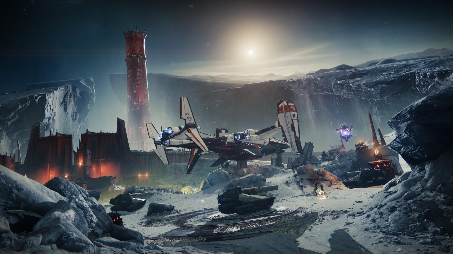 Reset Valor Rank Destiny 2