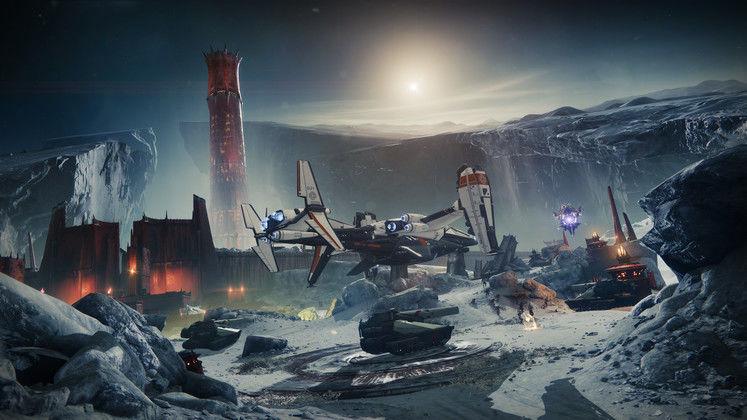 Destiny 2 Reset Valor - How to Do It?