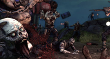Gearbox release Borderlands' Zombie Island DLC November 24th